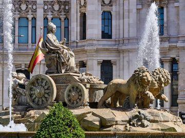 Horario y recorrido de la manifestación de Vox en Madrid el sábado 23 de mayo