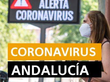 Coronavirus Andalucía hoy: Fase 2 desescalada, datos de hoy y últimas noticias viernes 22 de mayo, en directo | Última hora Andalucia