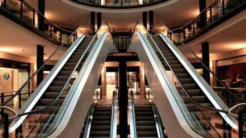 Los centros comerciales ya están abiertos  en la fase 2 de desescalada