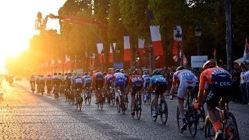 Calendario ciclista en 2020: Fechas tras la crisis del coronavirus
