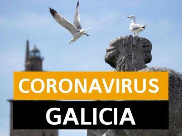 Coronavirus Galicia hoy: Fase 2 desescalada, datos de hoy y últimas noticias viernes 22 de mayo, en directo   Última hora Galicia