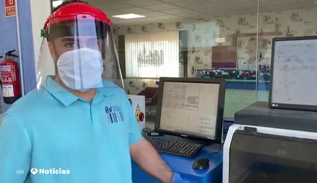 El 25% de los trabajadores que se encuentran en ERTE por el coronavirus podrían perder su empleo