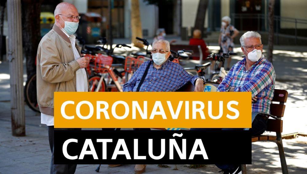 Coronavirus Cataluña hoy: Fase 2 desescalada, datos de hoy y últimas noticias viernes 22 de mayo, en directo | Última hora Cataluña