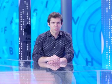 Nacho Mangut revela cómo se prepara un concursante de 'Pasapalabra'