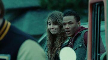 Hallan muerto al actor de 'Crepúsculo' Gregory Tyree Boyce junto a su novia en extrañas circunstancias