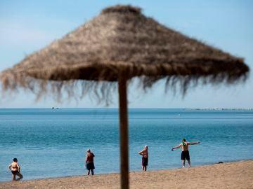 El sector turístico ve con alivio el anuncio de Pedro Sánchez sobre la apertura a partir de julio