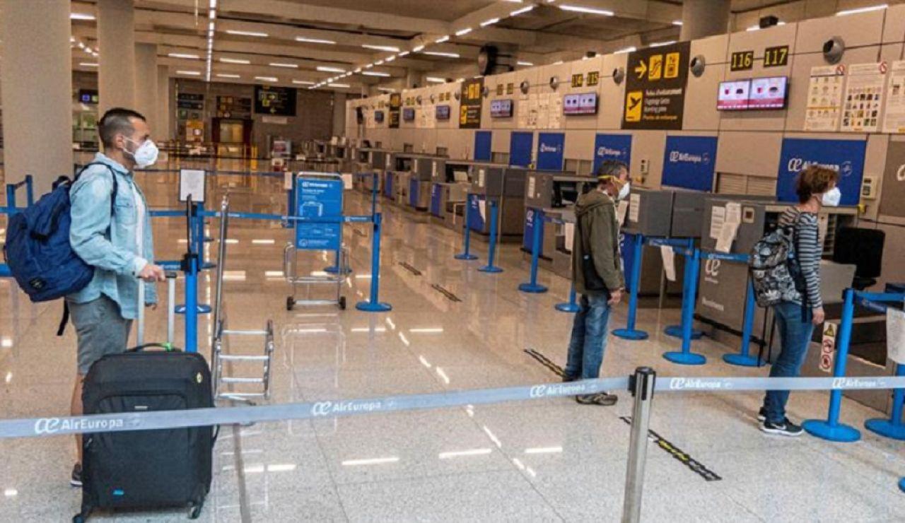 Baleares se ofrece como destino piloto para aplicar el pasaporte vacunal