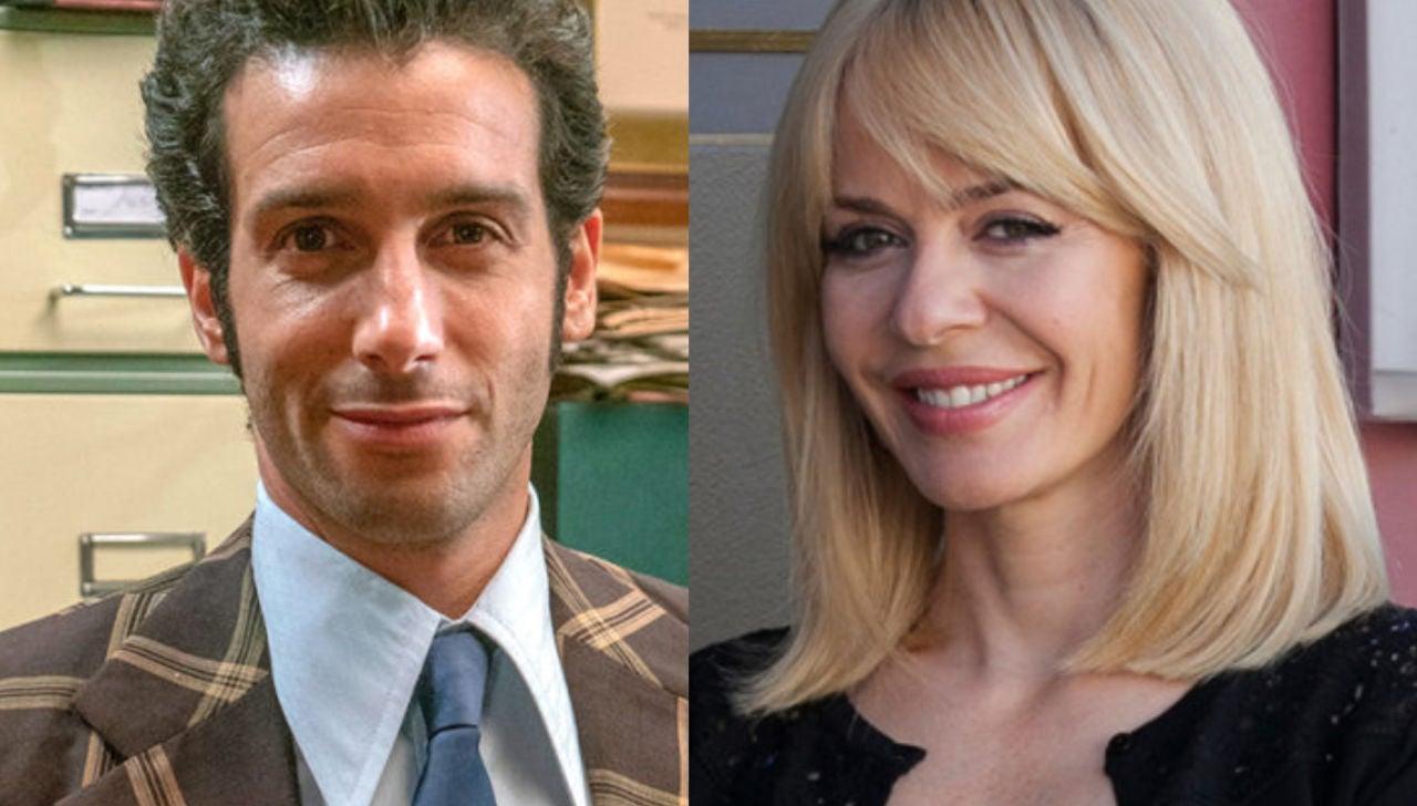 Jonás Berami y María Adánez, Ignacio y Charo en 'Amar es para siempre'