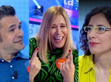 Las curiosidades de 'Pasapalabra' durante su primera semana de emisión