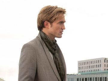 Robert Pattinson en 'Tenet'