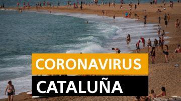 Coronavirus Cataluña hoy: Fase 2 desescalada, datos de hoy y últimas noticias lunes 25 de mayo, en directo | Última hora Cataluña
