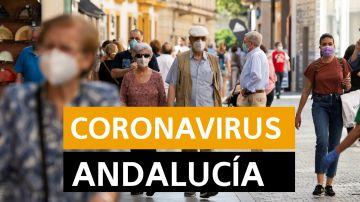 Coronavirus Andalucía hoy: Fase 2 desescalada, datos de hoy y últimas noticias lunes 25 de mayo, en directo | Última hora Andalucía