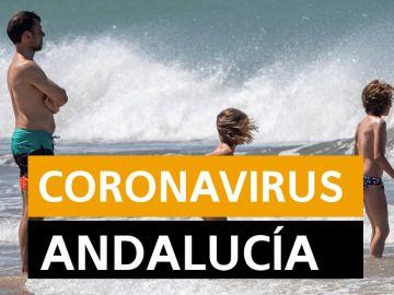 Coronavirus Andalucía: Última hora de la fase 1 y la fase 2 de la desescalada y datos de contagios y muertos hoy martes 26 de mayo, en directo | Última hora Andalucía