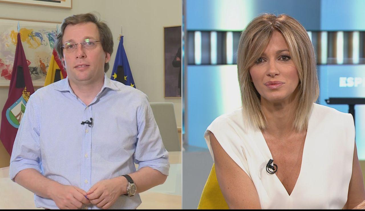 Martínez- Almeida