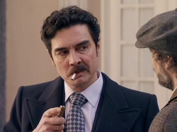 """Guillermo, a Armando: """"Esta vez voy a ser yo quien te meta a la cárcel"""""""