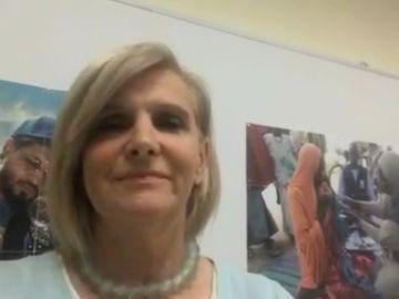 María Neira (OMS)