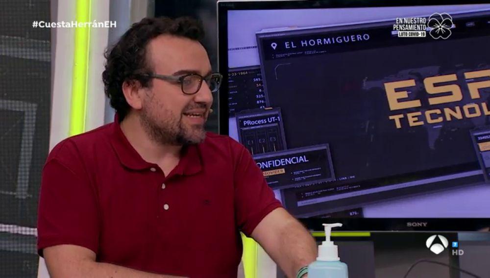 """El """"punto conflictivo"""" de las CoronaApps, a debate en 'El Hormiguero 3.0'"""