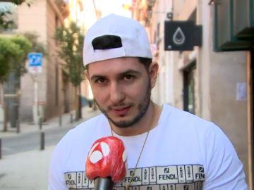 """Omar Montes habla en Antena 3 Deportes sobre su pasado como boxeador: """"Me dio disciplina para la música y la vida"""""""