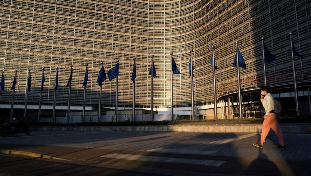 Bruselas propone un fondo para la recuperación de 750.000 millones de euros.