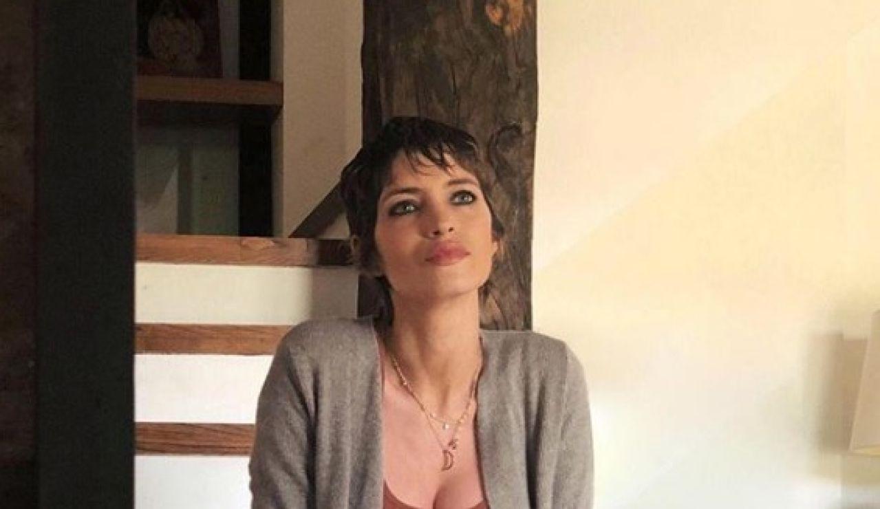 Sara Carbonero se muestra con el pelo corto tras un año de lucha contra el cáncer
