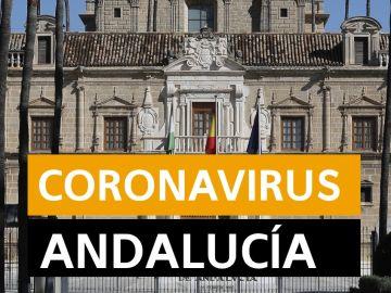 Coronavirus Andalucía: Fase 1 y fase 2 de la desescalada, datos de contagios y muertos y últimas noticias de hoy jueves 28 de mayo, en directo | Última hora Andalucía
