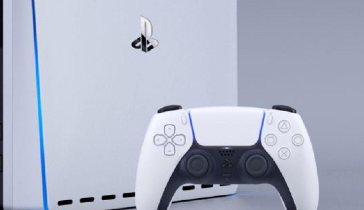 Imagen de Play Station 5
