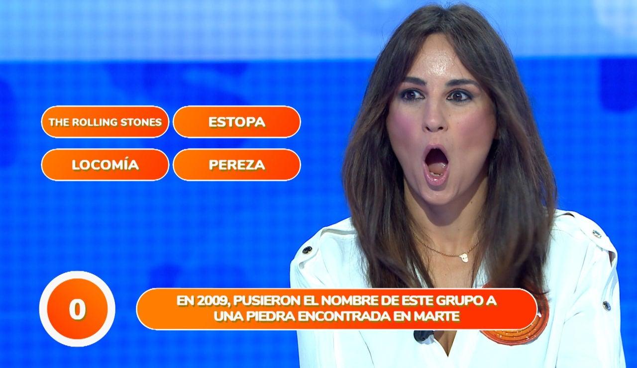"""Lorena García, protagonista de una fabulosa e inesperada jugada: """"Me lo he zampado entero"""""""