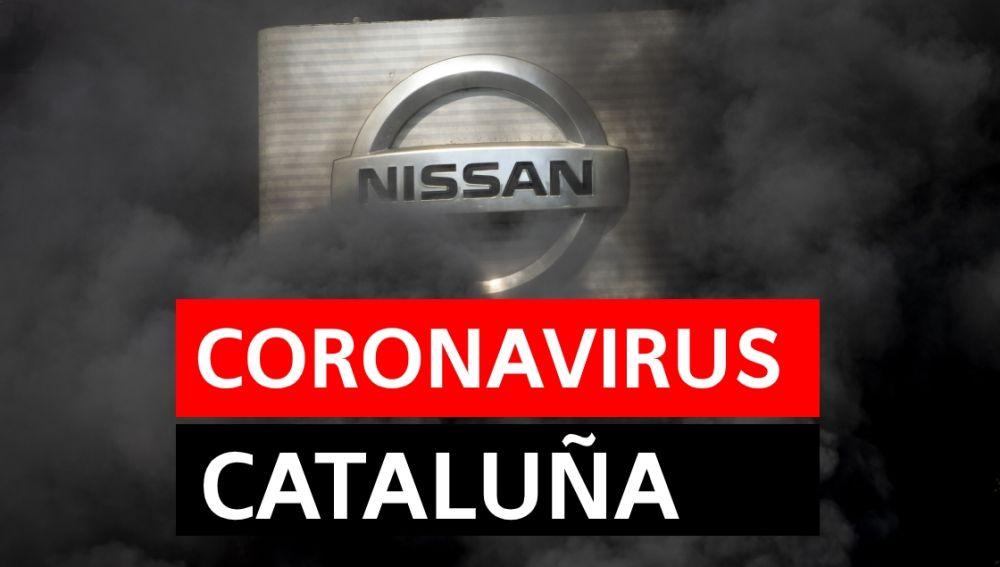 Última hora Cataluña: Cierre de Nissan y últimas noticias de las fases de la desescalada del coronavirus, en directo