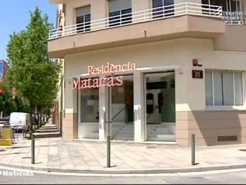 Seis familias denuncian por homicidio imprudente a una residencia de Lleida en la que han muerto 90 ancianos con coronavirus