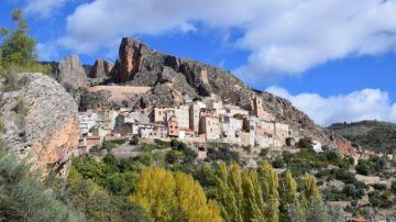Aýna en Albacete