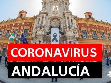 Coronavirus Andalucía: Fase 2 desescalada, datos de contagios y muertos y últimas noticias de hoy viernes 29 de mayo, en directo | Última hora Andalucía