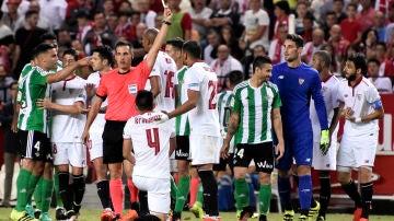 LaLiga arrancará con el derbi entre Sevilla y Betis