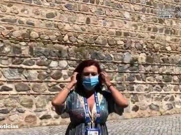 """Los 15.000 guías turísticos de España, sin trabajo por el coronavirus: """"El turismo nacional nos puede salvar"""""""