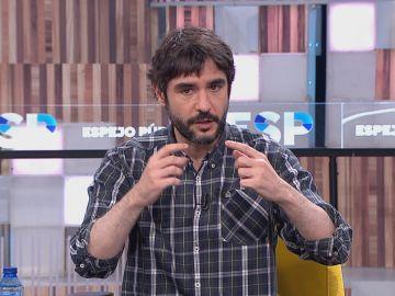 Juanra Bonet.