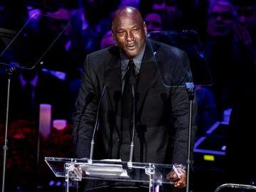 Mensaje de Michael Jordan tras la muerte de George Floyd