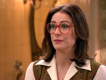 Cristina toma una tajante decisión tras dudar de los sentimientos de Galán