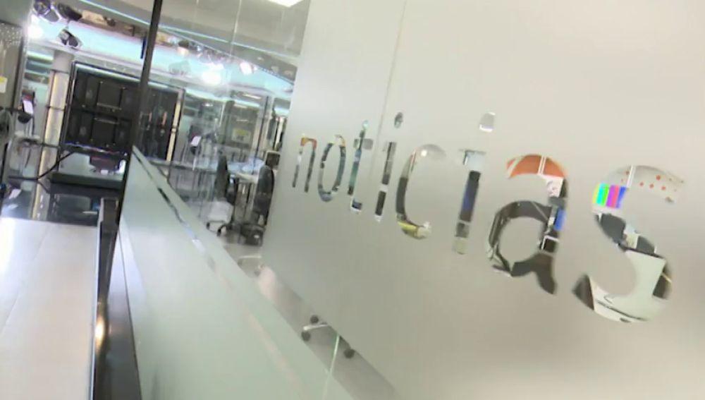 Antena 3 Noticias, líder en informativos por quinto mes con la edición más vista de toda la televisión