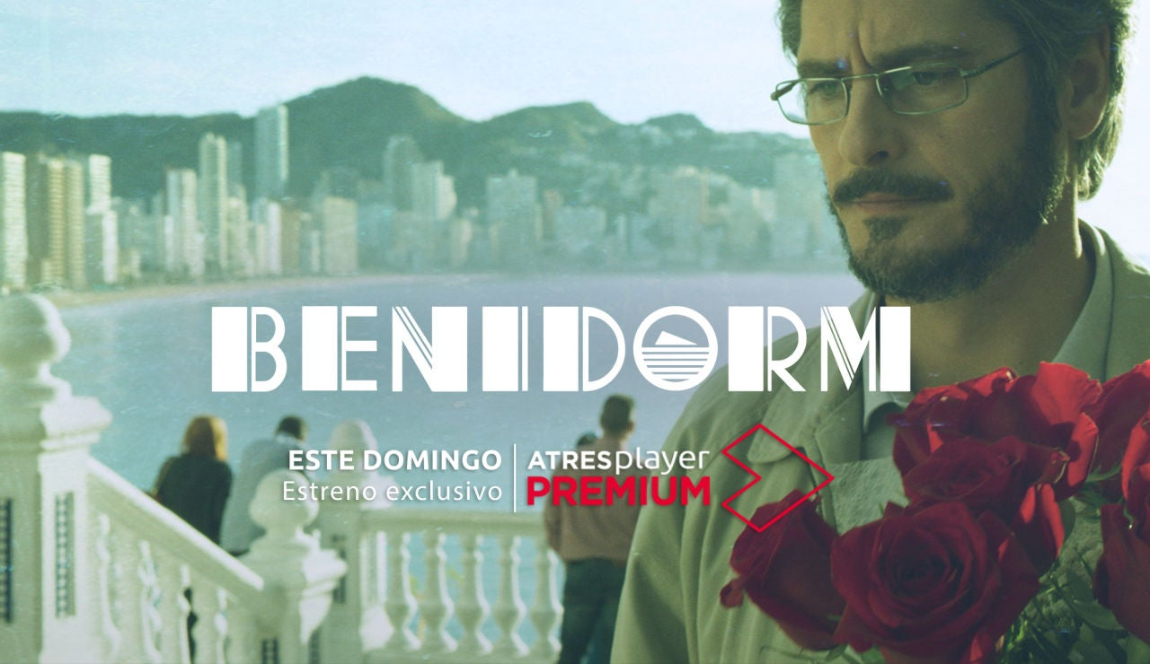 Benidorm - Estreno este domingo en ATRESplayer Premium