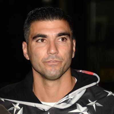 José Antonio Reyes