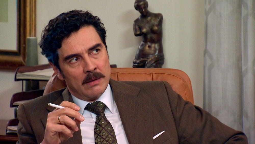 Armando, amenazado por una sucia jugada del pasado
