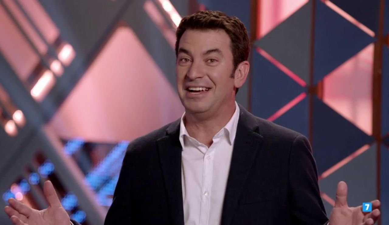 'Improvisando', el próximo lunes estreno a las 22:45 horas en Antena 3