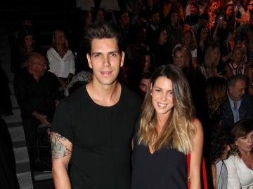 Diego y Laura Matamoros