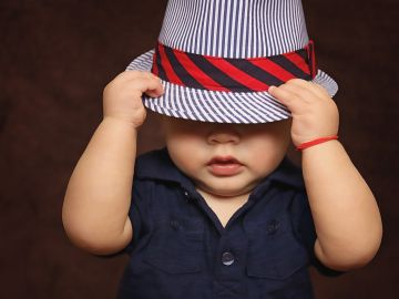 Bebé (archivo)