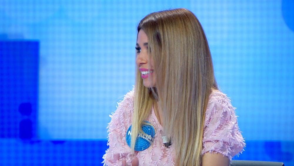 El 'entrenamiento' de Natalia Rodríguez para triunfar en 'Pasapalabra'