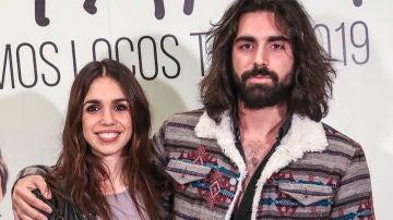 Elena Furiase y su hermano Guillermo