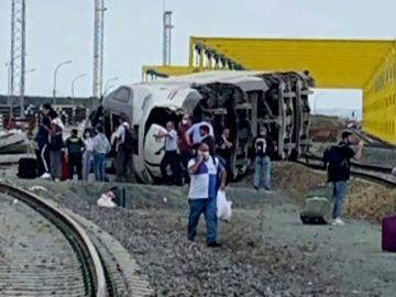 Se inicia la investigación para esclarecer el accidente del Alvia en Zamora