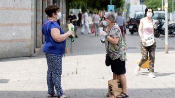 Una de las mejores medidas de protección frente al coronavirus: la distancia social