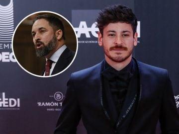 Cepeda responde a Abascal sobre el Ingreso Mínimo Vital en Twitter