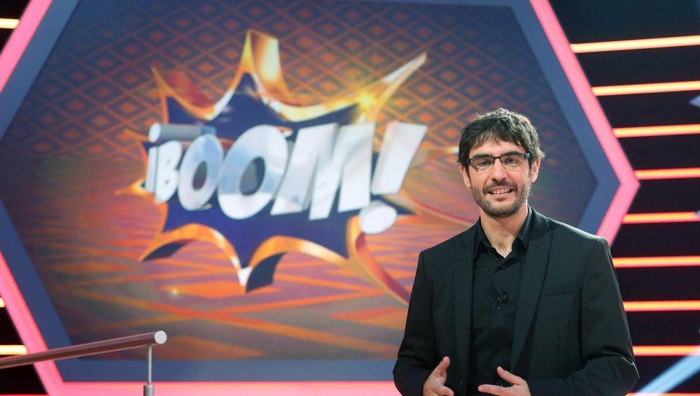 '¡Boom!' recauda casi 60.000 euros para la investigación contra el coronavirus