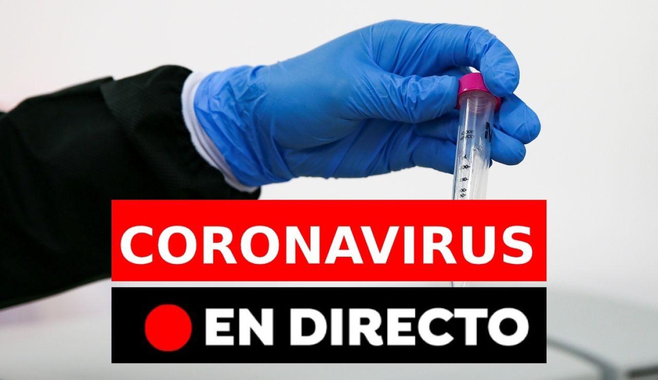 Coronavirus España: Casos, muertos y noticias de hoy miércoles 3 de junio, en directo | Última hora coronavirus